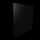 Glaselement für die 3D Raumplanung