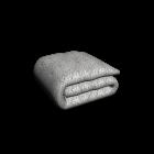 Handtuch für die 3D Raumplanung