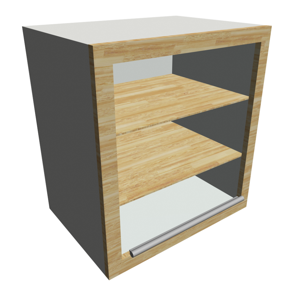 Hanging cabinet design and decorate your room in 3d