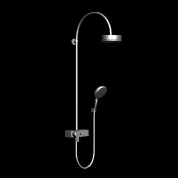 Axor Citterio Showerpipe DN15 von Hansgrohe