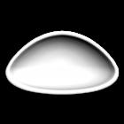 Axor Massaud Waschschüssel 800mm von Hansgrohe