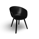 About A Chair AAC 22 for your 3d room design