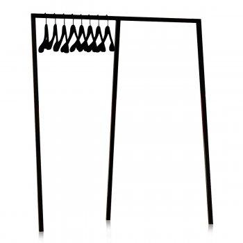 Loop Stand Garderobe by HAY