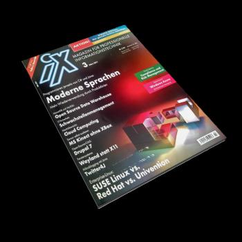 ix Magazin von Heise Zeitschriften