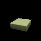 Hocker für die 3D Raumplanung