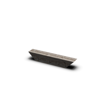 Holzbalken