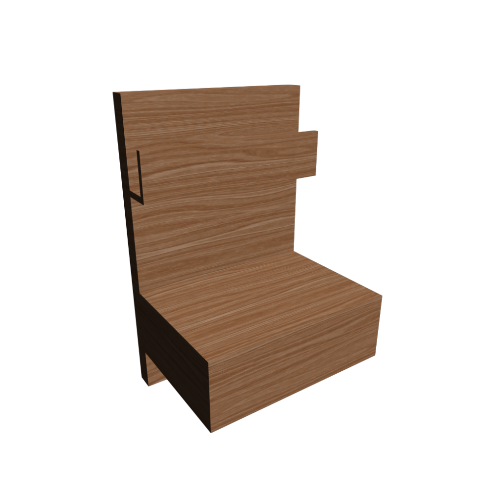 Bedside Table Design And Decorate Your Room In 3D