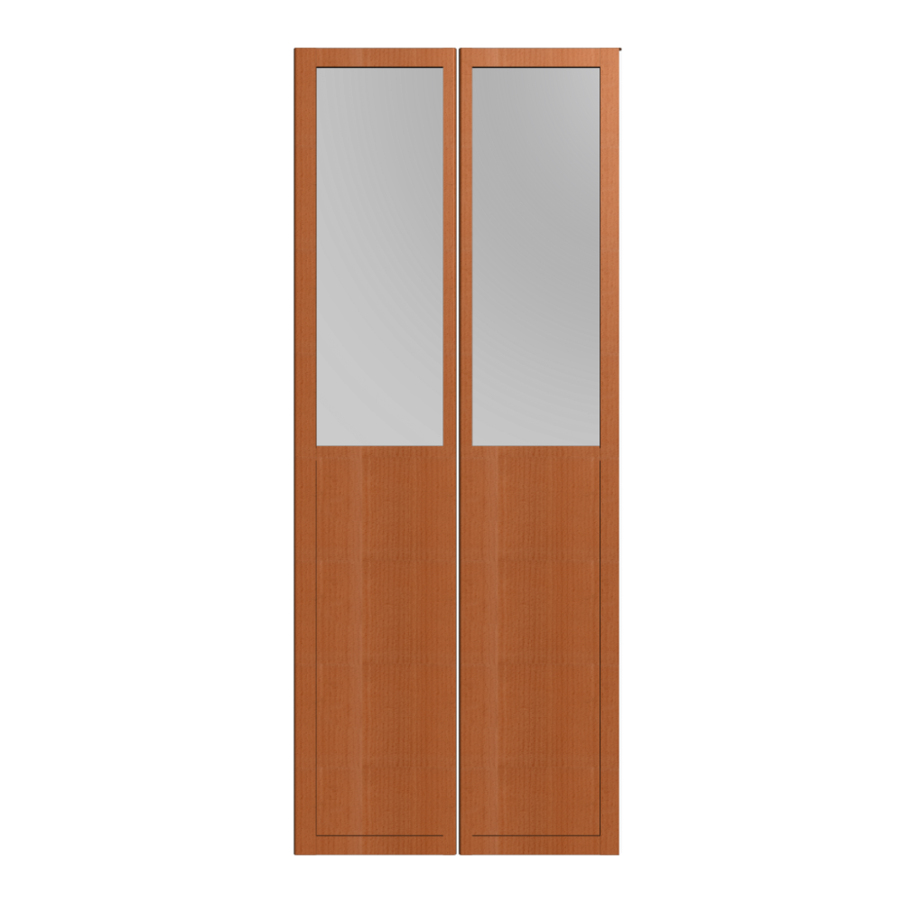 Yarialcom = Ikea Billy Bookcase Doors Medium Brown