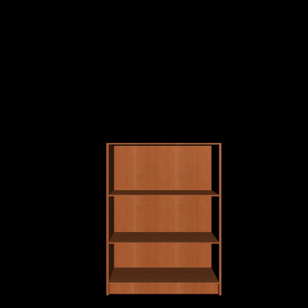 billy b cherregal buchenfurnier einrichten planen in 3d. Black Bedroom Furniture Sets. Home Design Ideas
