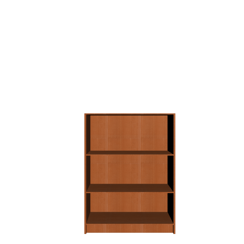 billy bookcase beech veneer design and decorate your room in 3d. Black Bedroom Furniture Sets. Home Design Ideas