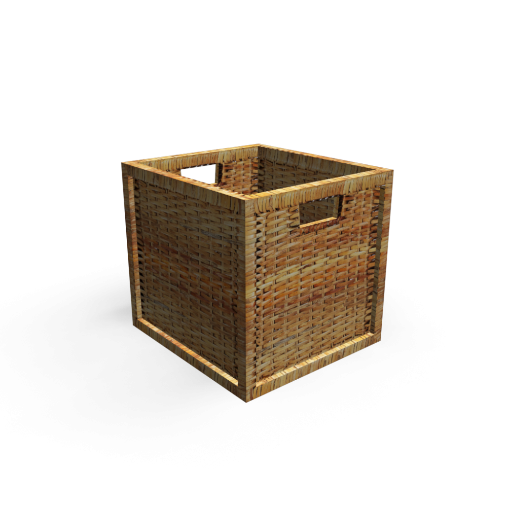 Bran s basket design and decorate your room in 3d - Ikea portaoggetti ...