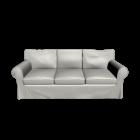 EKTORP 3er Sofa für die 3D Raumplanung