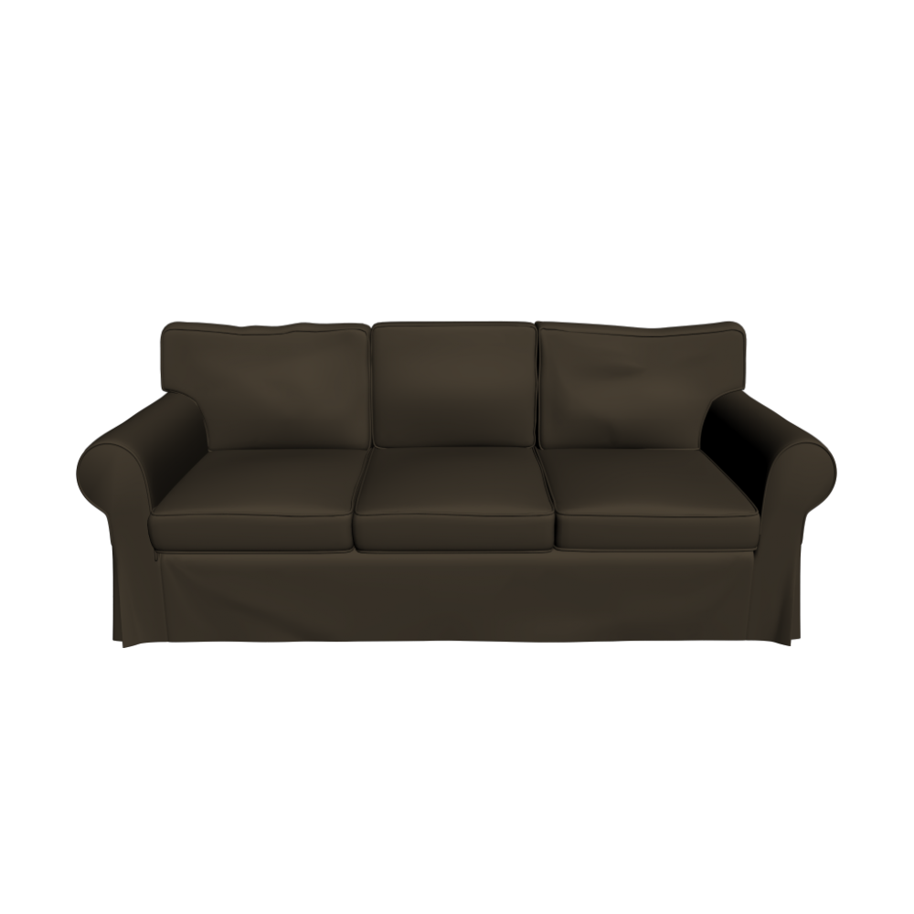 ektorp 3er sofa einrichten planen in 3d. Black Bedroom Furniture Sets. Home Design Ideas