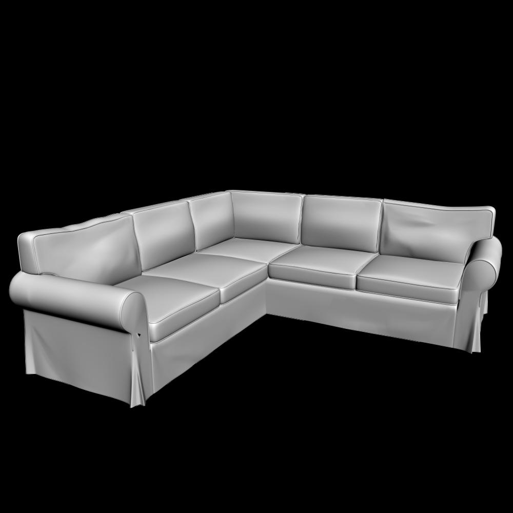 Plywood Sofa Bed