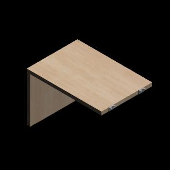 EXPEDIT Schreibtisch von IKEA