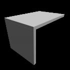 EXPEDIT Schreibtisch für die 3D Raumplanung
