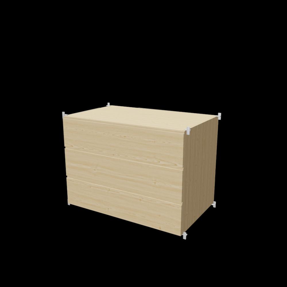 schubladen ikea schubladen ikea with schubladen ikea ikea vrde tren schubladen als theke. Black Bedroom Furniture Sets. Home Design Ideas