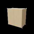 IVAR Schrank für die 3D Raumplanung