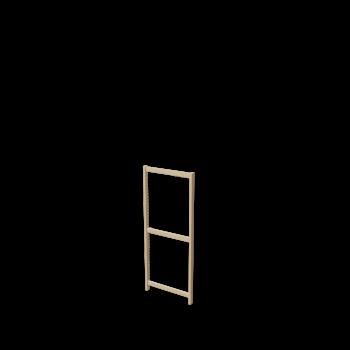 ivar seitenteil 1240x500 einrichten planen in 3d. Black Bedroom Furniture Sets. Home Design Ideas