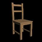 IVAR Stuhl, Kiefer von IKEA