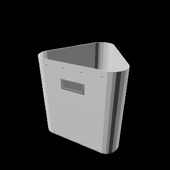 KASSETT Papierkorb von IKEA