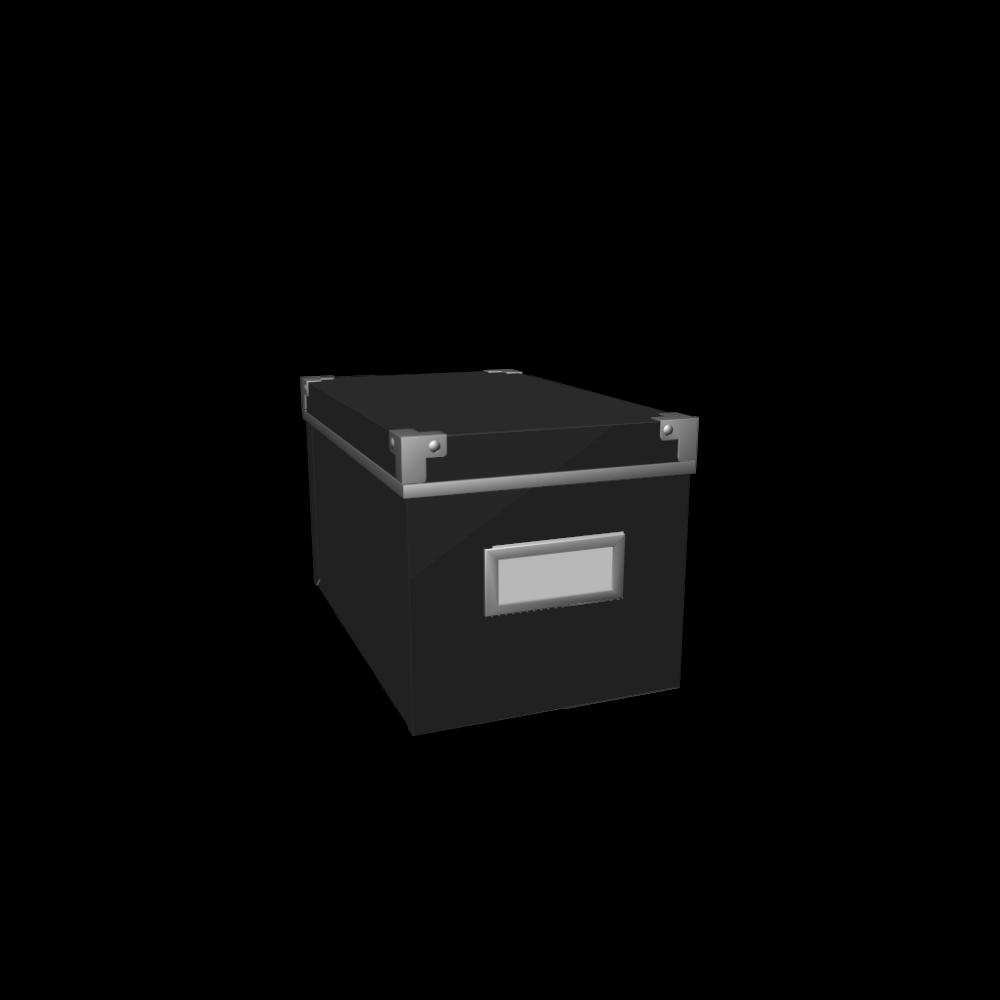 Ikea Cd Box : kassett cd box with lid design and decorate your room in 3d ~ Frokenaadalensverden.com Haus und Dekorationen