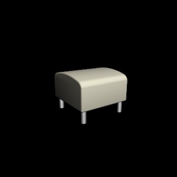 KLIPPAN Hocker von IKEA