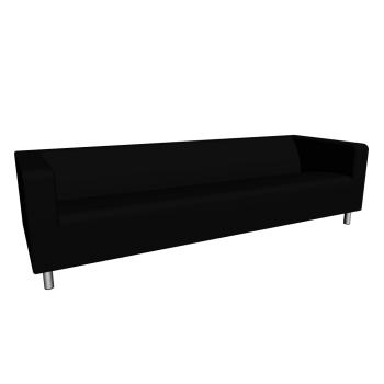 KLIPPAN 4er-Sofa von IKEA