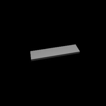 LACK Wandregal Hochglanz-grau von IKEA