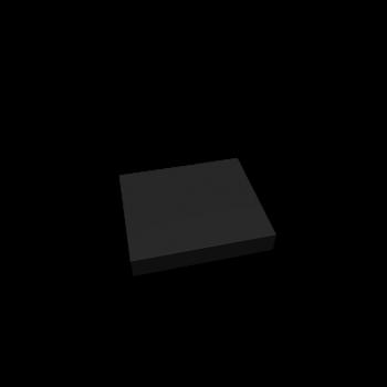 LACK Wandregal schwarz von IKEA