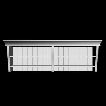 LIATORP Wandregal von IKEA