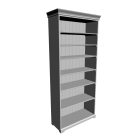 LIATORP Bücherregal von IKEA