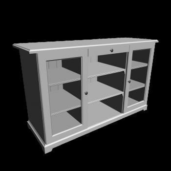 LIATORP Sideboard von IKEA