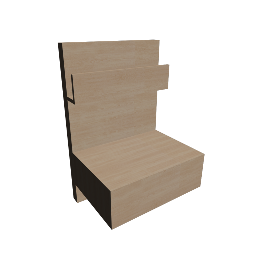 malm ablagetisch in birkenfurnier einrichten planen in 3d. Black Bedroom Furniture Sets. Home Design Ideas