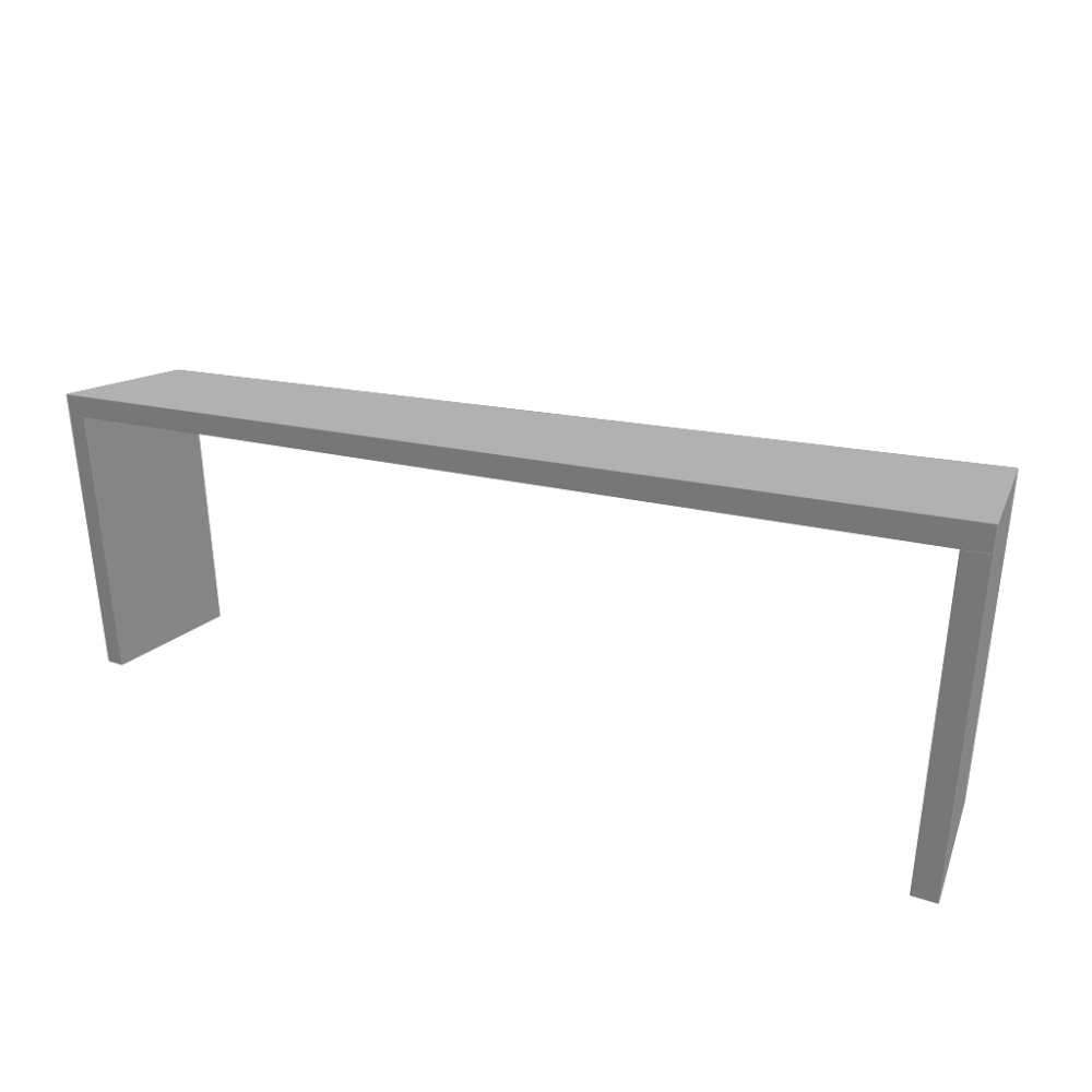 Malm occasional table white design and decorate your room in 3d malm occasional table white by ikea geotapseo Image collections