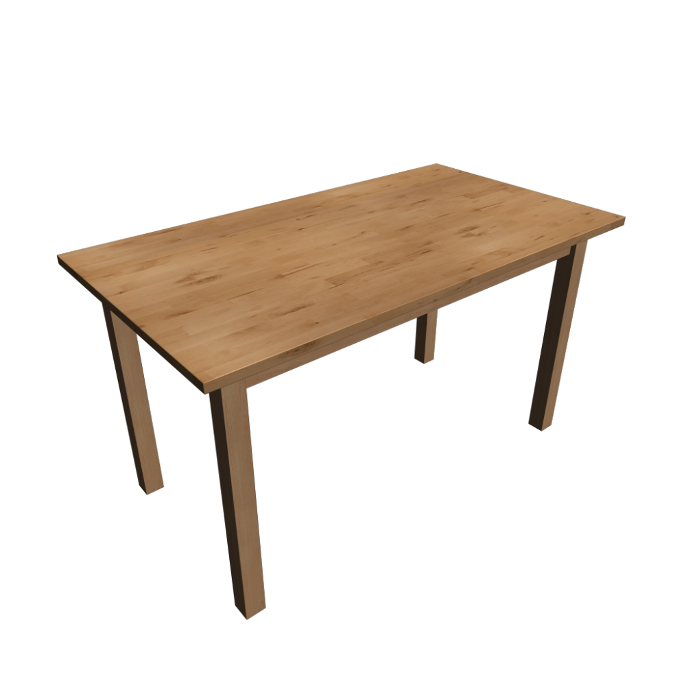 Norden esstisch einrichten planen in 3d for Base de table ikea