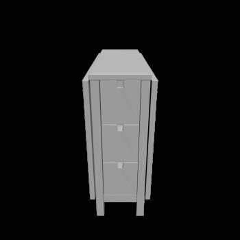 Norden Klapptisch von IKEA