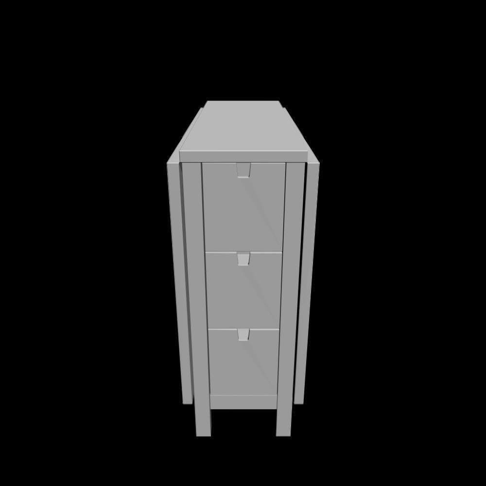Ikea Esstisch Norden Klapptisch ~ Norden Klapptisch  Einrichten & Planen in 3D