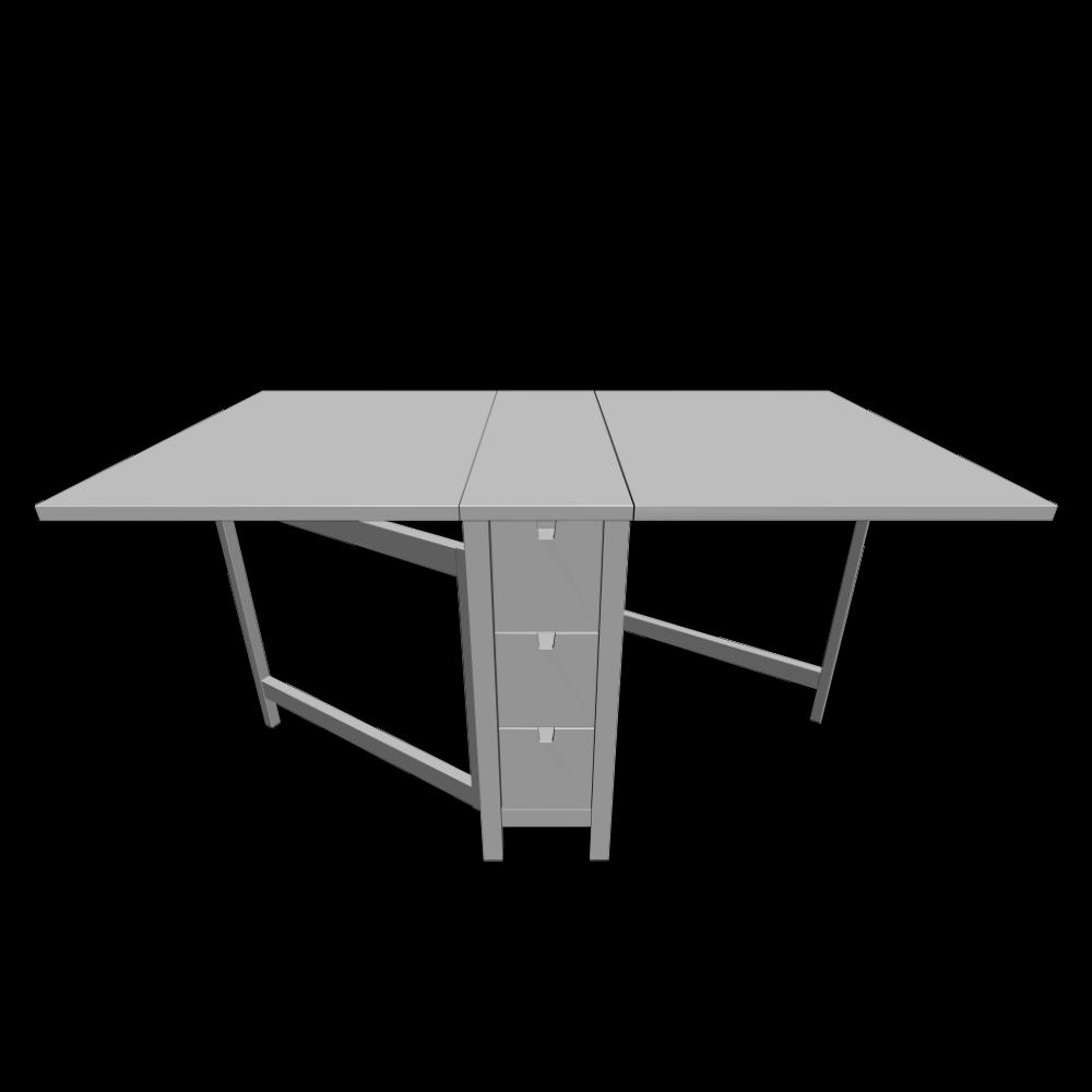 Gateleg Table Fabulous Antique Modern Rectangular Gateleg  : ikea norden table tables5e182f07d0xxl from www.lagenstore.com size 1000 x 1000 png 82kB