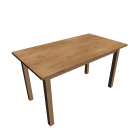 NORDEN Dining Table by IKEA