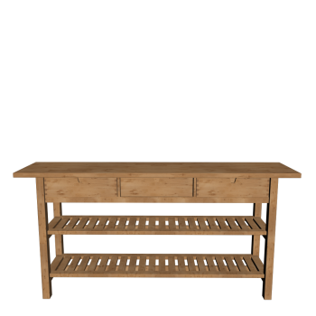 Norden occasional table birch design and decorate your room in 3d - Table ikea norden ...