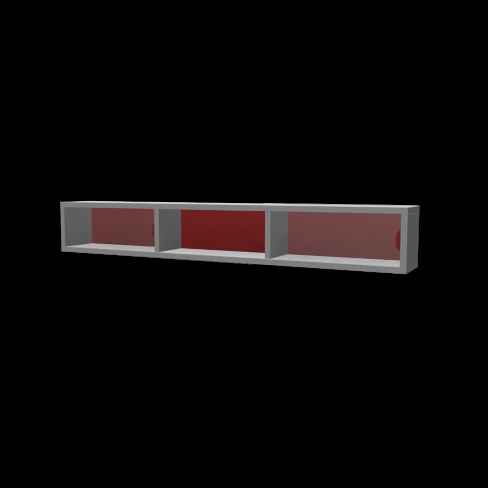 ODDA Wandschrank mit Schiebetür - Einrichten & Planen in 3D
