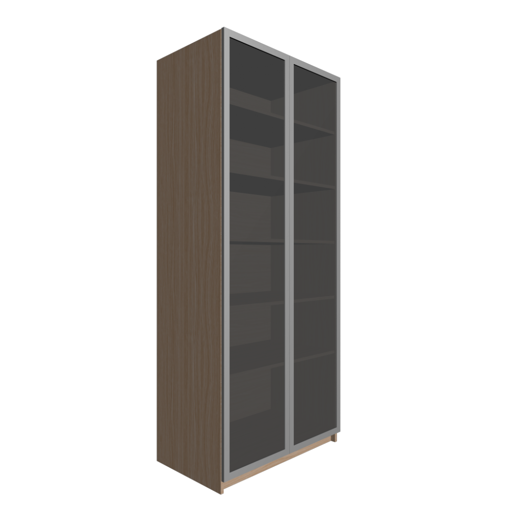 pax wardrobe with sliding doors design and decorate your room in 3d. Black Bedroom Furniture Sets. Home Design Ideas