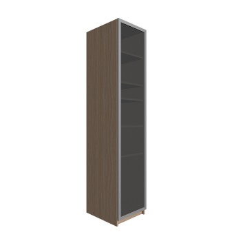 pax wardrobe with sliding doors black brown malm black brown design and decorate your room in 3d. Black Bedroom Furniture Sets. Home Design Ideas