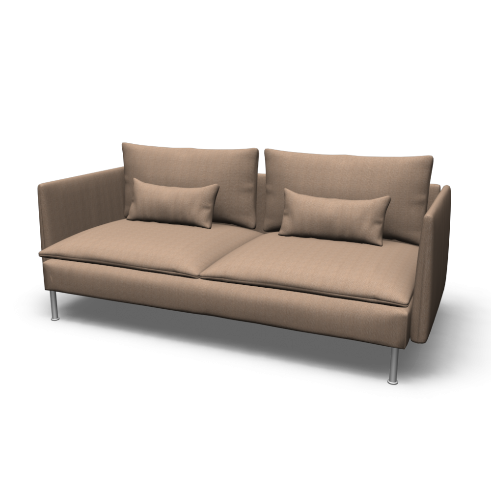 s derhamn three seat sofa design and decorate your room in 3d. Black Bedroom Furniture Sets. Home Design Ideas
