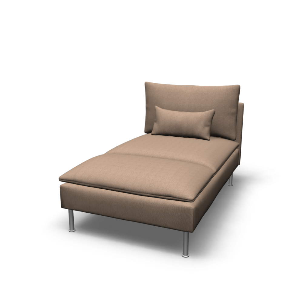 SODERHAMN Chaise By IKEA