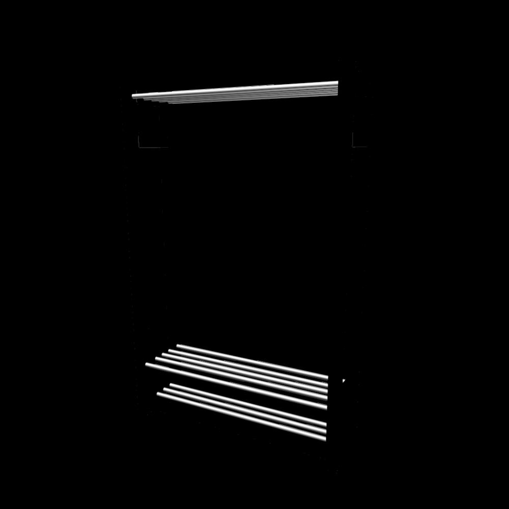 TJUSIG Kleider-/Schuhhalter - Einrichten & Planen in 3D