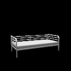 TROMSÖ Daybed frame for your 3d room design