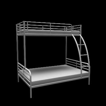 TROMSÖ Bunk bed frame by IKEA