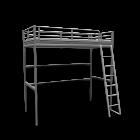TROMSÖ Hochbettgestell von IKEA